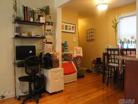 Find the Home of Your Dreams in This 2 Bedroom Kew Garden Hills Co-op For Sale