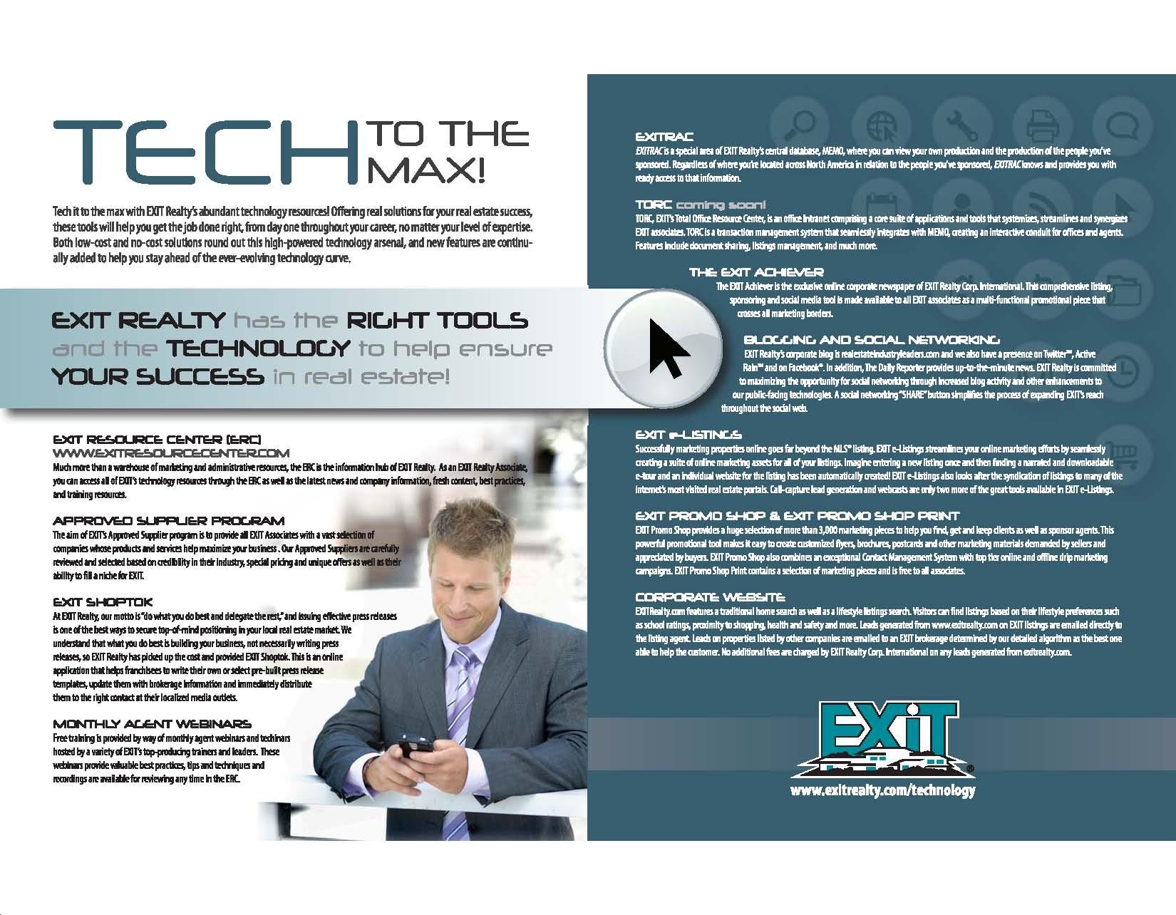 Exit Tech