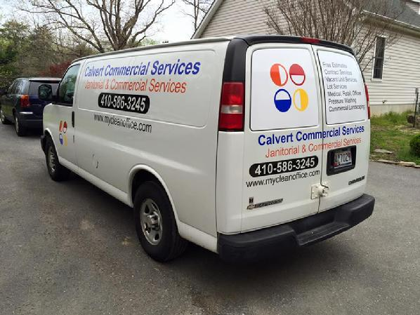 Calvert Commercial Services