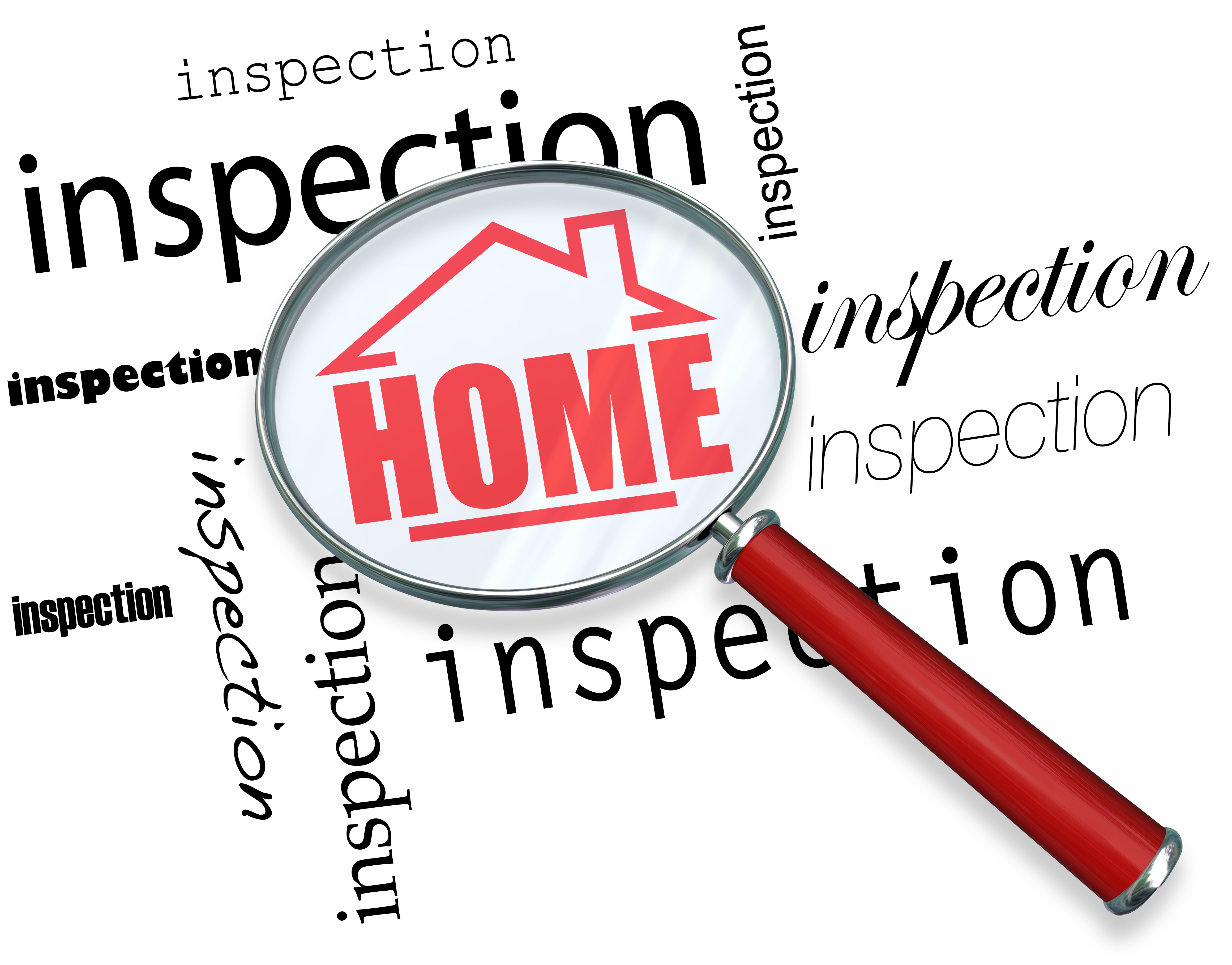 Know What You Are Buying! Get A Home Inspection