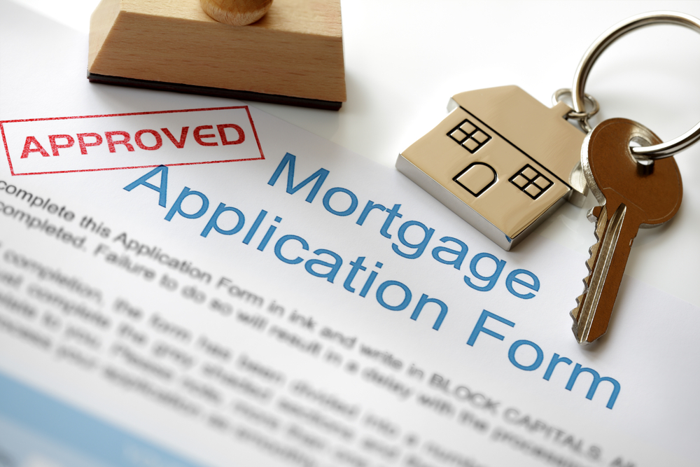 Five Things You Must Know Before You Apply For a Mortgage Loan