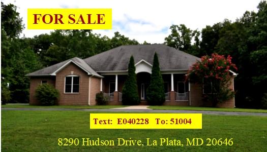 Hudson Drive Business Card