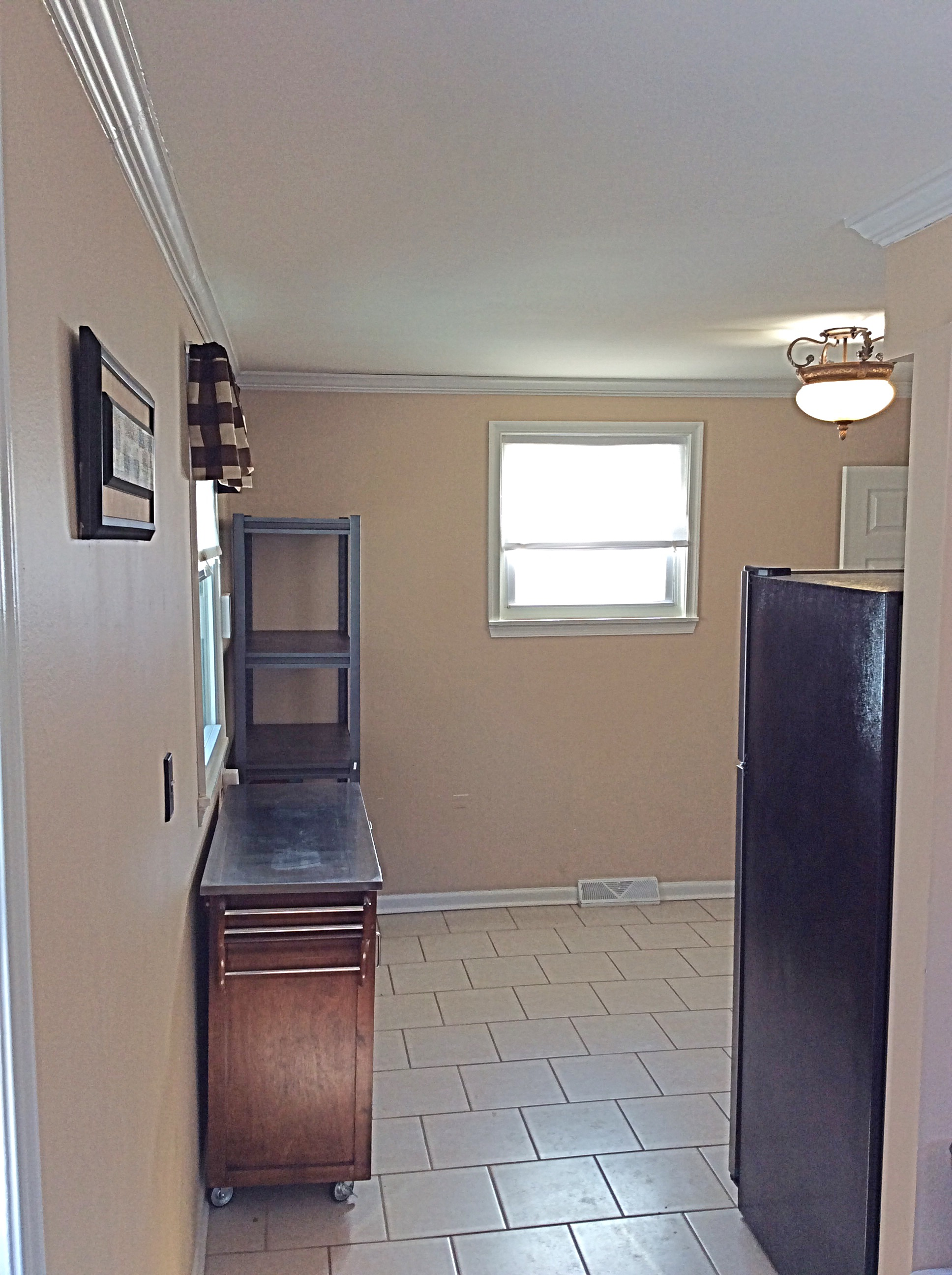 1609 pacific ave. kitchen entrance