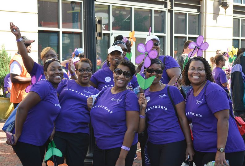 Walk to End Alzheimer's in Bowie, MD