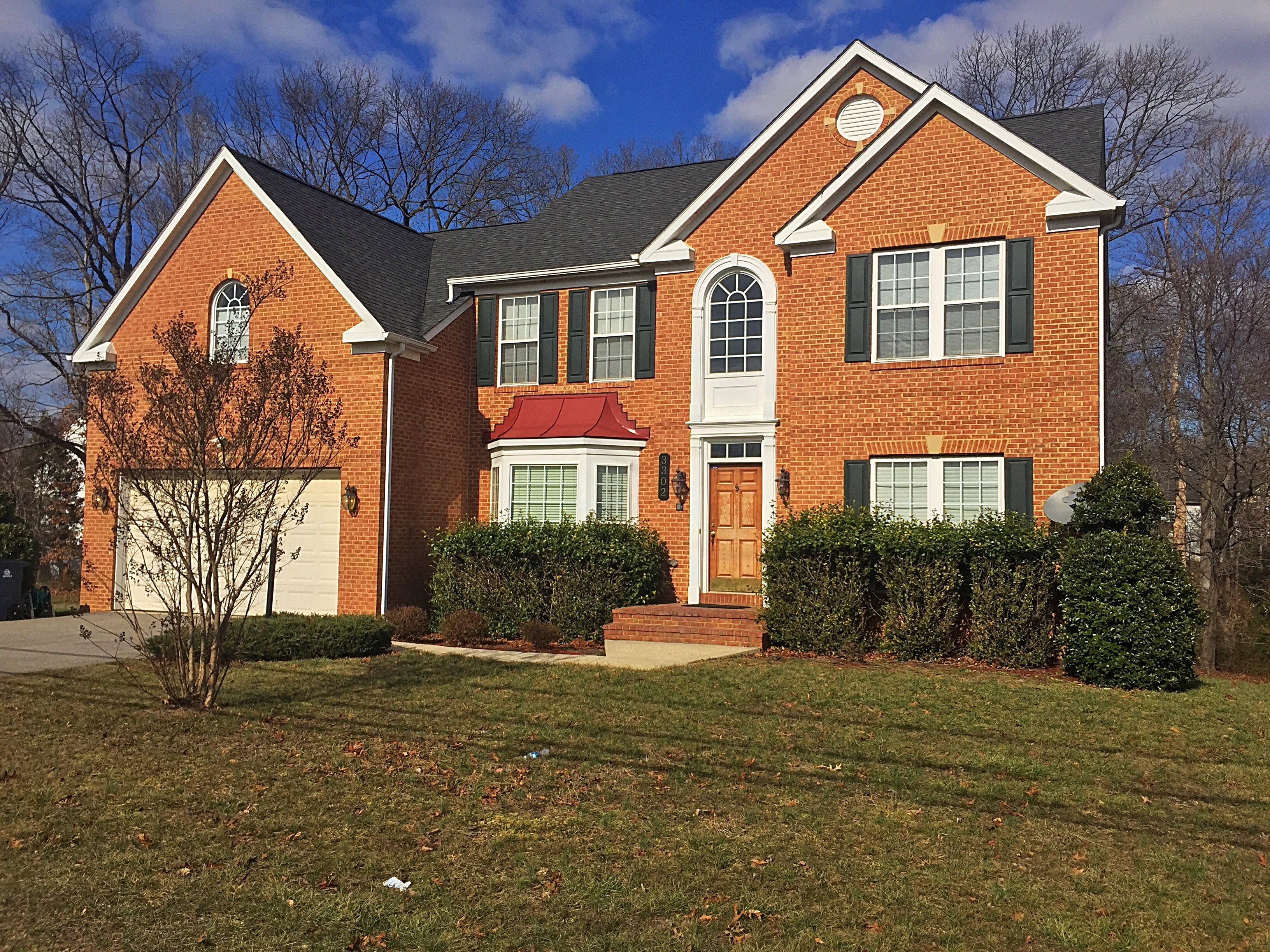3302 Steed Road, Fort Washington, MD home for sale