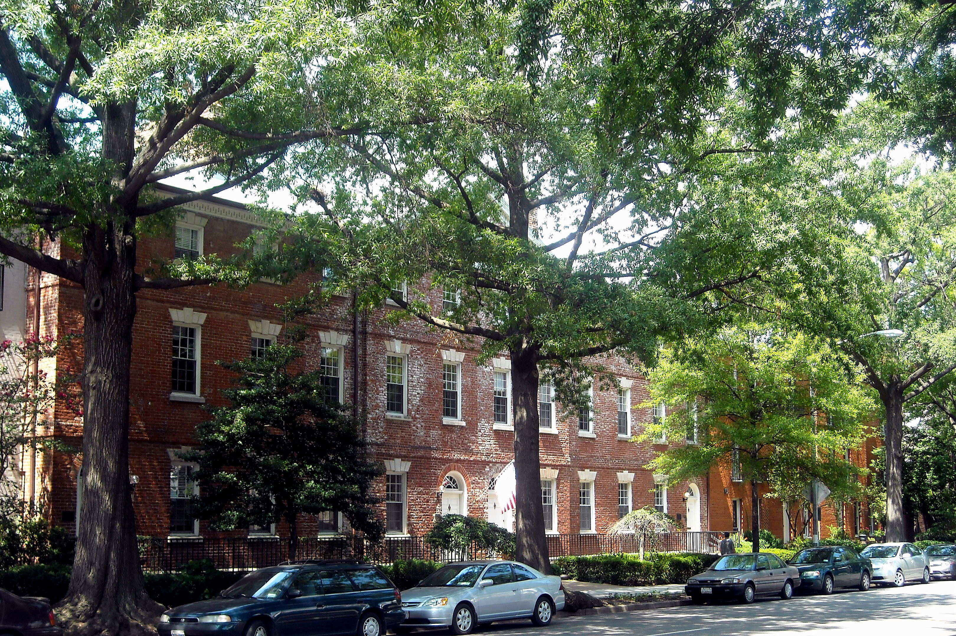 Washington DC Remains A Hot Market in Home Sales