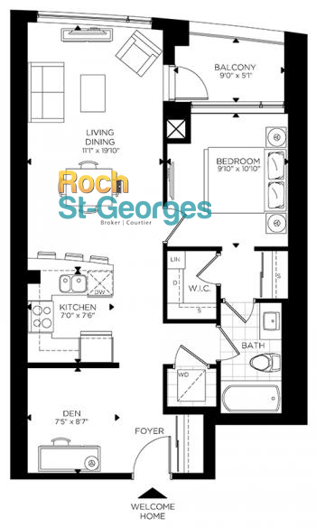 floorplan minto 1035 bank street