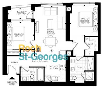 1035 bank street floorplans