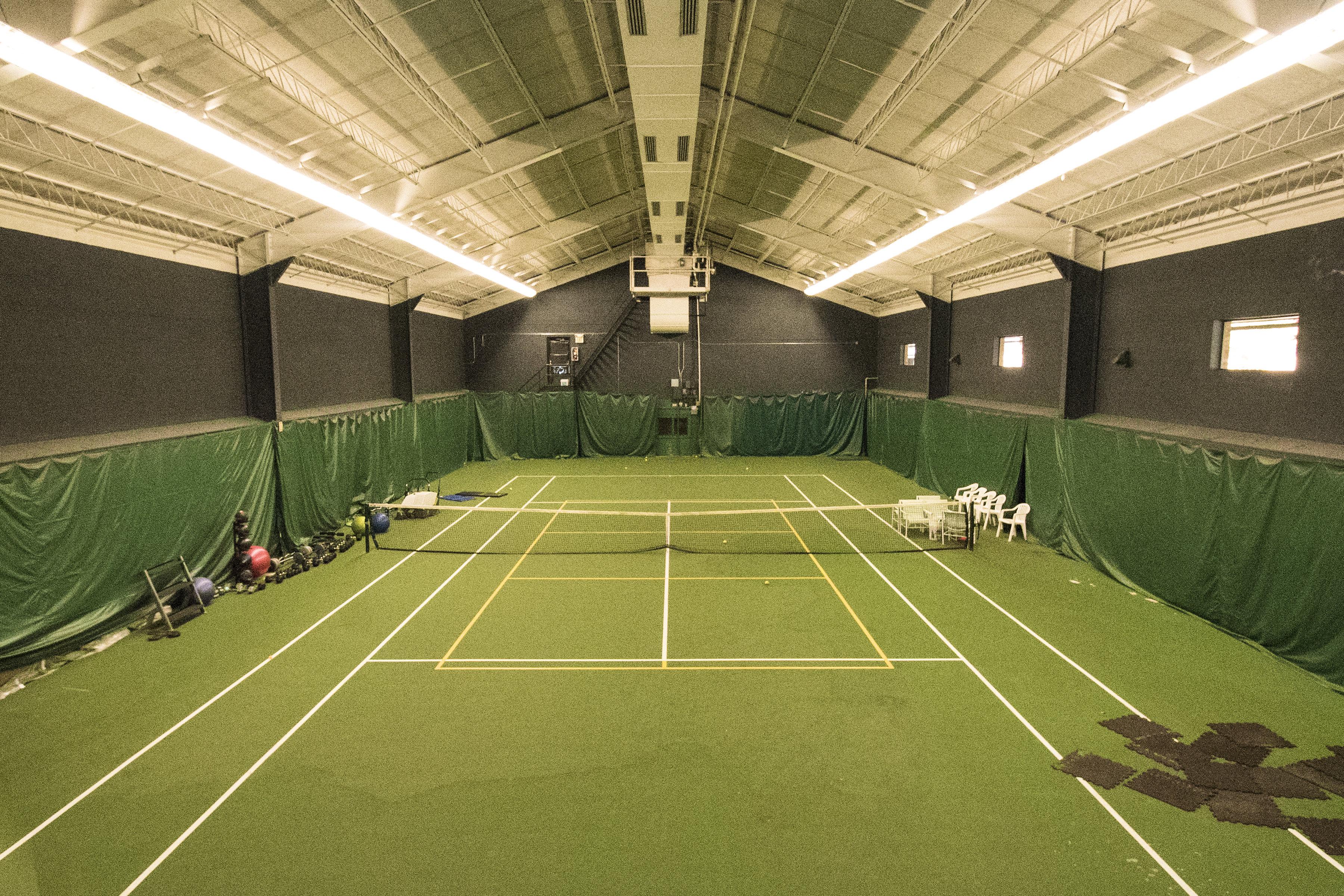 Edina West Indoor Tennis Court Condo for sale