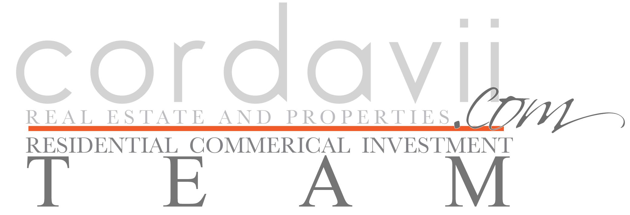 cordavii real estate and properties