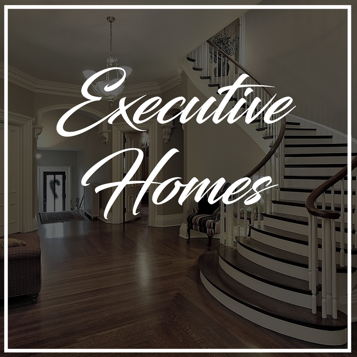 Search Executive Homes for Sell in the Twin Cities