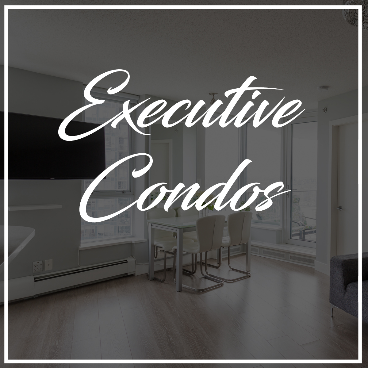 View Executive Condos for Rent in the Twin Cities