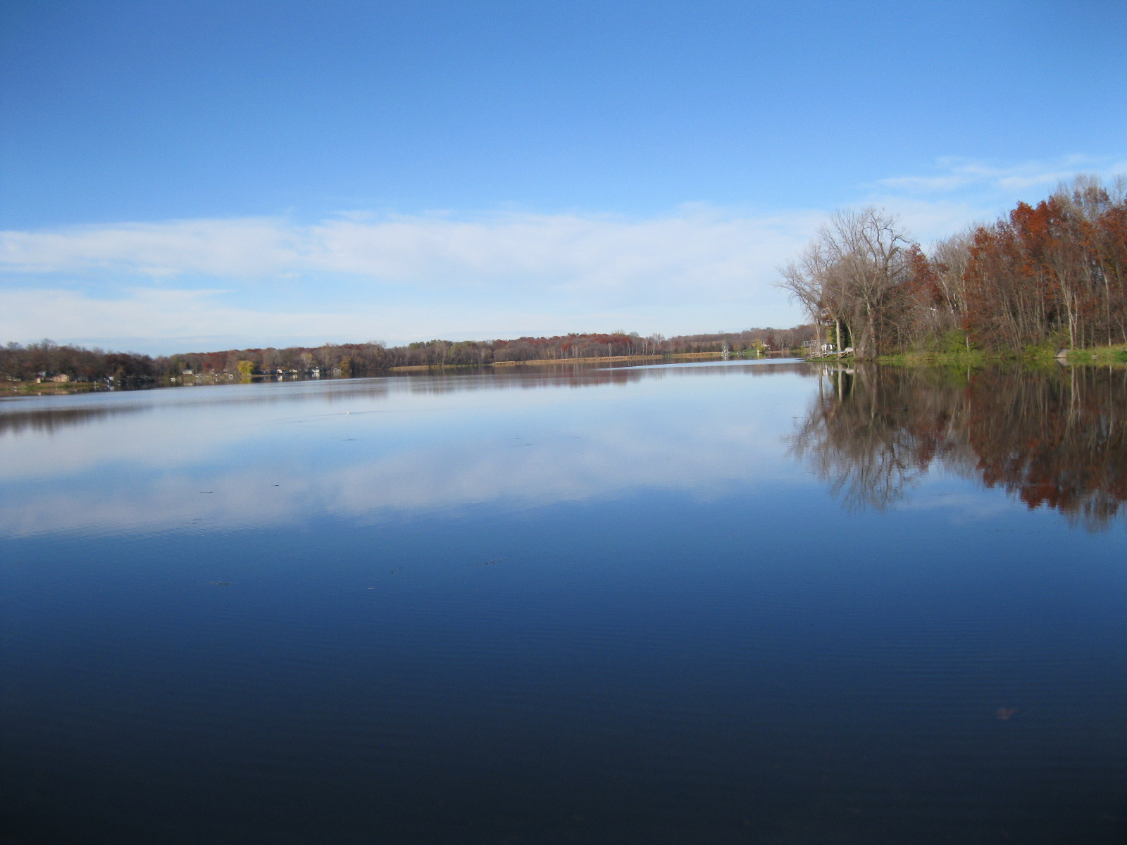 Living on Lake Minnetonka