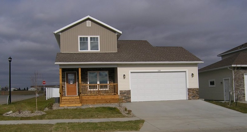 East Central MN Home Building Options