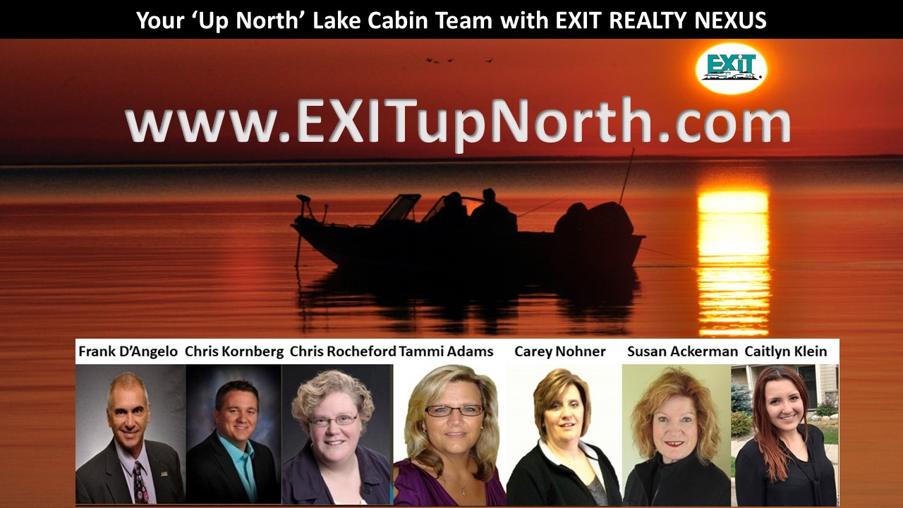 Up North Real Estate Properties For Sale