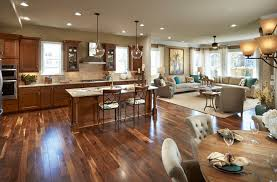 Open Floor Plan. Is It Right For You?
