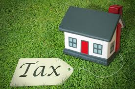 Save Money On Your Property Taxes