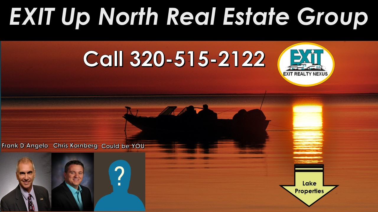 North Central Mn Lakefront Properties For Sale