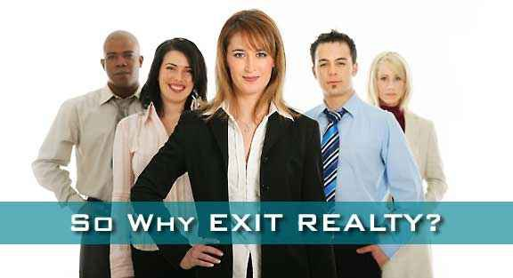 Why EXIT Realty Nexus Agents Have Better Careers