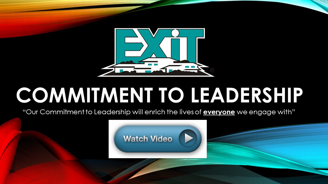 Commitment to Leadership in Real Estate
