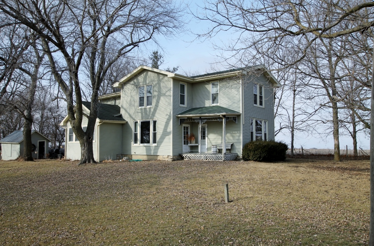 907 S Y Street Indianola, Iowa Sold
