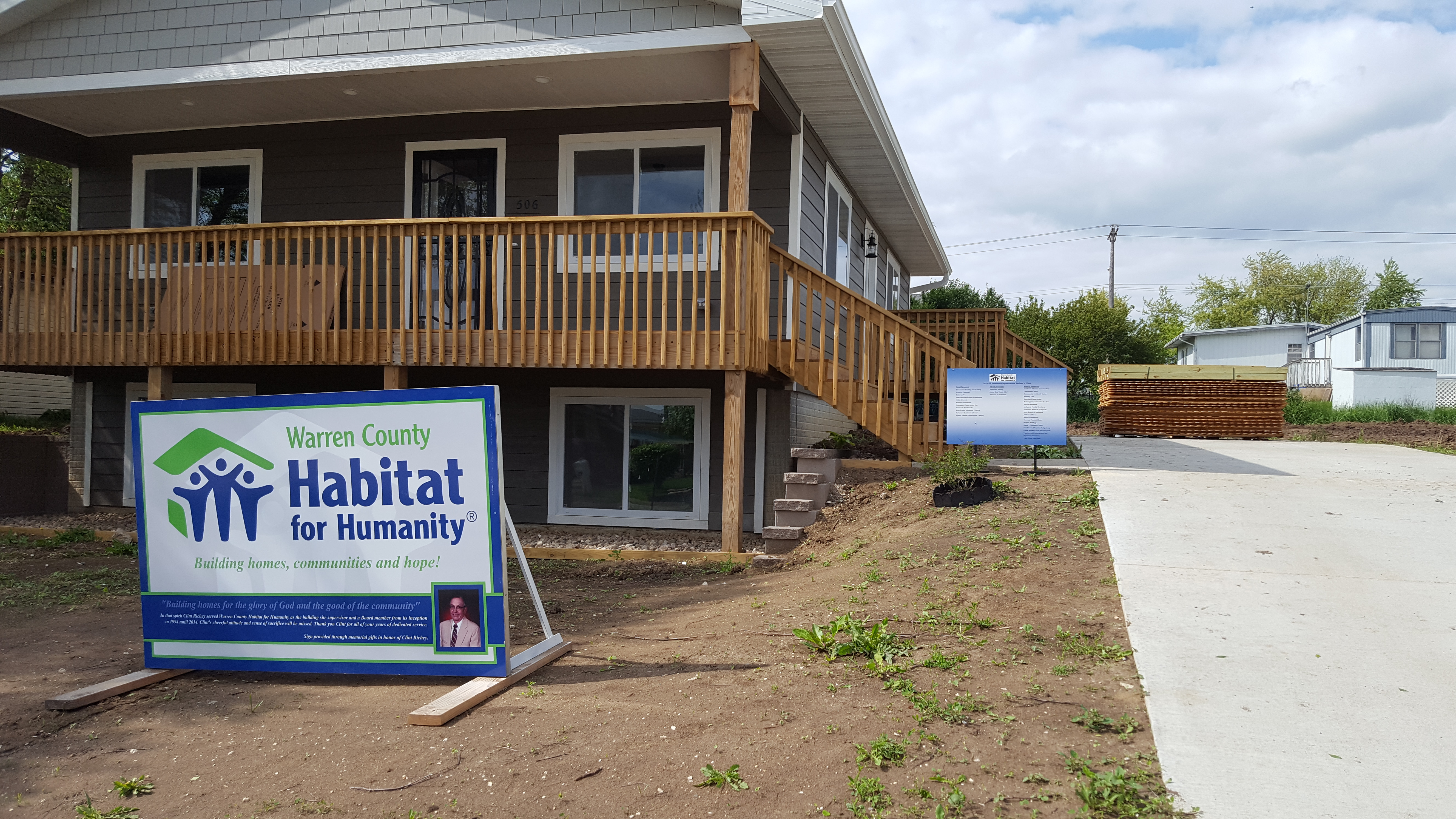 Posts tagged with habitat for humanity - House habitat ...