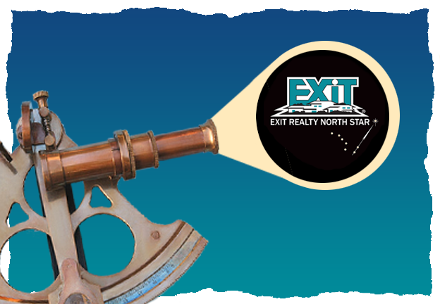 EXIT Realty North Star sextant