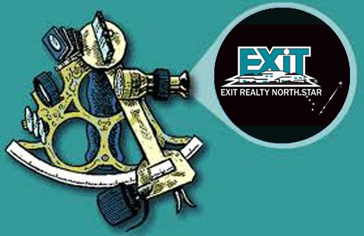 Exit Realty North Star discover sextant