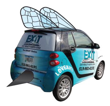 ERNSBombusPolaris Smart Car