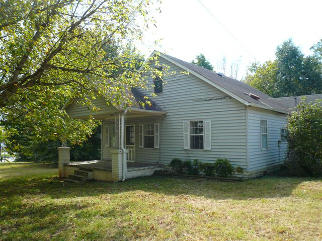 259 Spring Creek Road Estill Springs TN 37330 HUD Home for Sale
