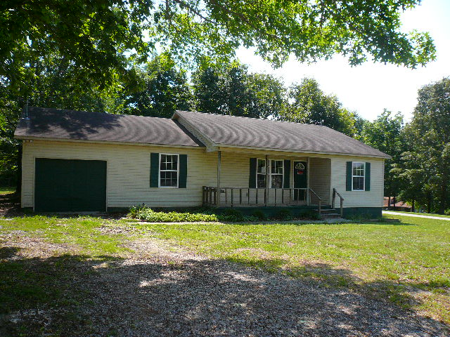 1041 Cindy Hollow Road Estill Springs TN 37330 HUD Home for Sale