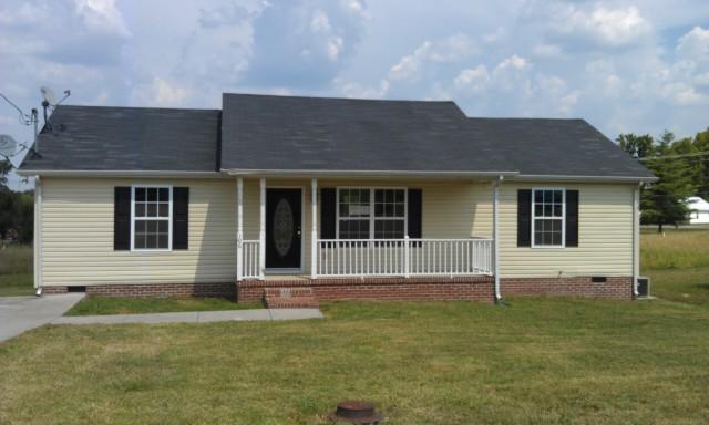 106 Sunrise Court Shelbyville TN 37160