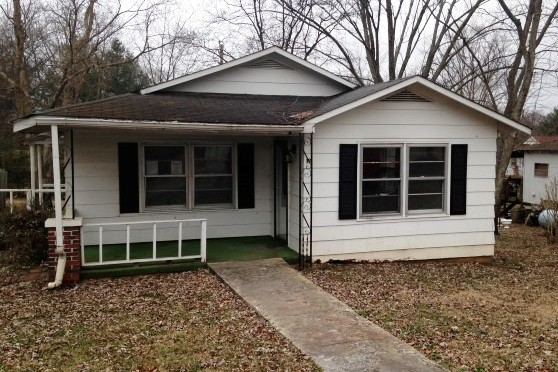 New Price 115 N West Street Decherd,TN 37324