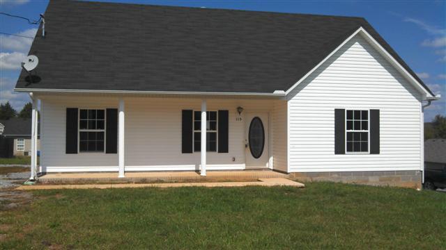 115 Stonefield Circle Shelbyville TN 37160