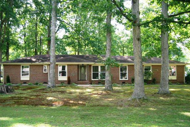 1210 Woodcrest Drive Manchester TN 37355 Price Reduced!