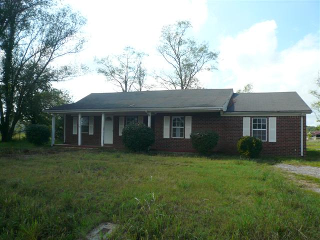 1356 Weeks Road Murfreesboro TN Foreclosure