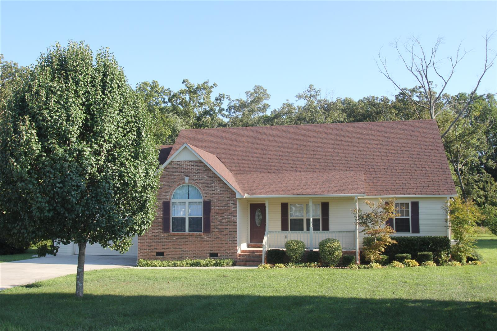 1401 Fifth Avenue Manchester TN 37355 Price Reduced