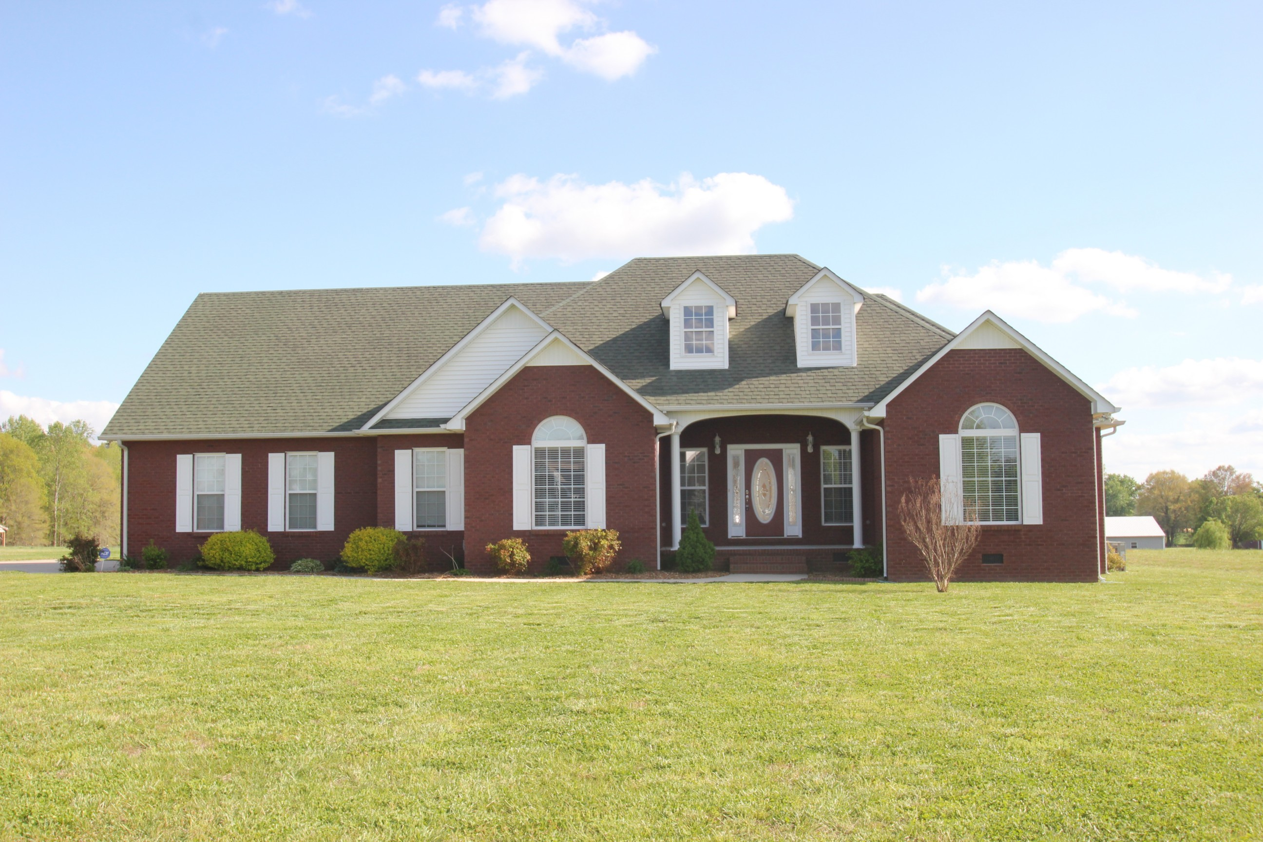 163 Autumn Lane Manchester TN 37355 Home for sale