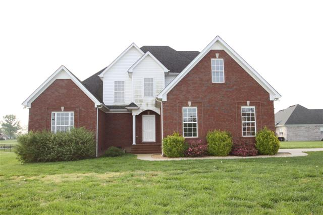 180 Meadowland Court Manchester TN