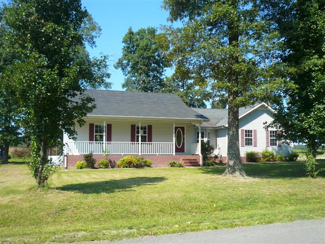 2210 Safehaven Circle Estill Springs TN 37330 HUD Home