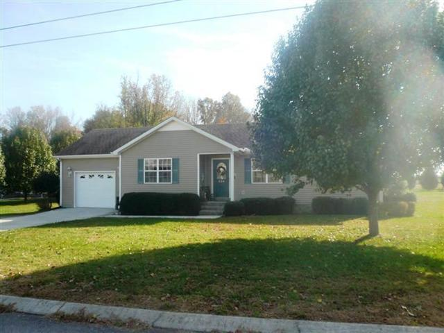 236 River Wood Drive Manchester TN short sale 37355