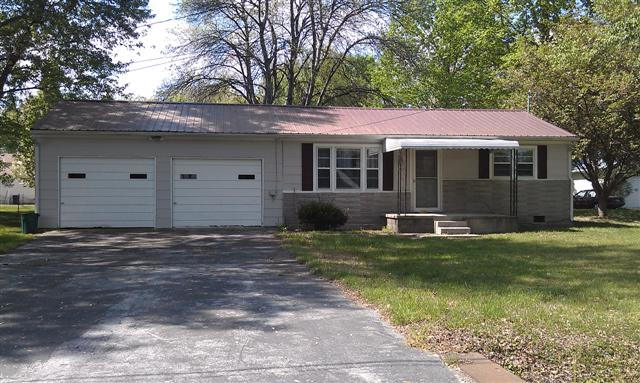 241 Fairlane Drive Manchester TN Foreclosure for Sale