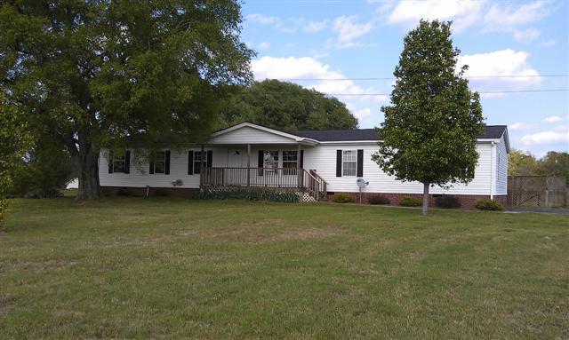 2880 Midland Road Shelbyville TN