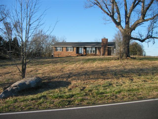3294 Midland Fosterville Rd Bell Buckle TN