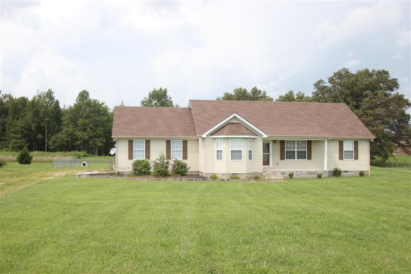 New Price 343 Green Grass Way Manchester TN 37355