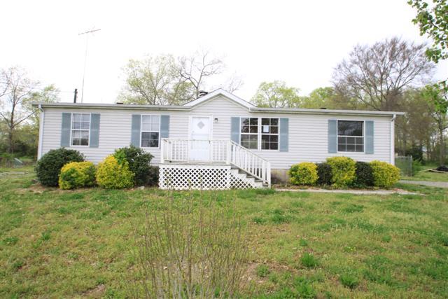 209 E Parkway Shelbyville TN
