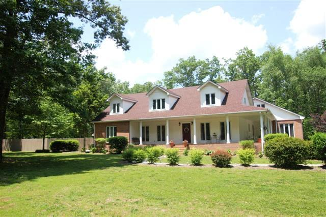 263 Bentridge Drive Manchester, TN