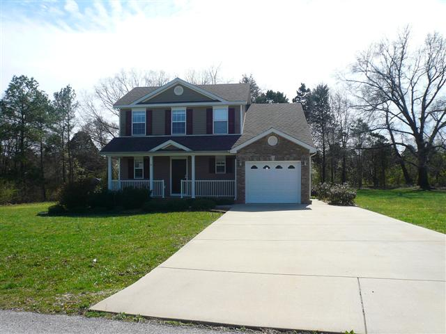 290 Fairview Circle Winchester TN 37398 HUD Home for Sale
