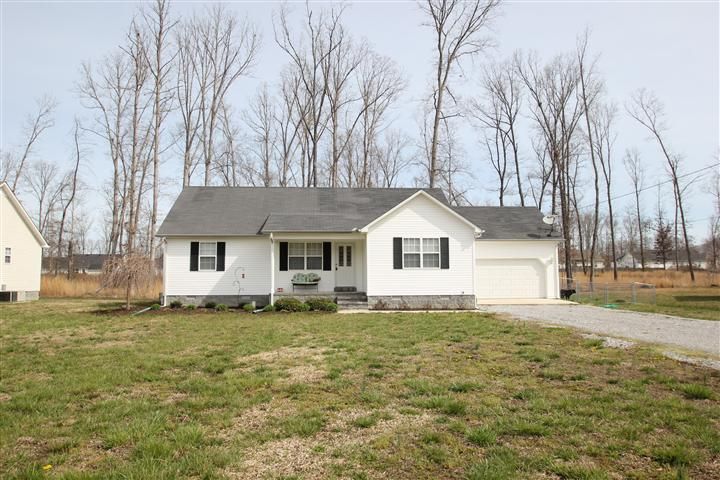213 Forrestwood Drive  Manchester TN 37355