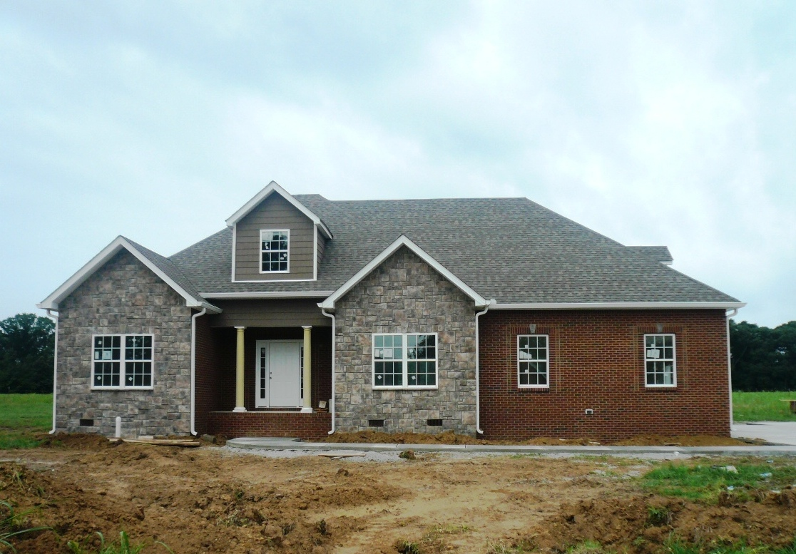 Lot 21 Old Stone Fort Circle Manchester TN 37355